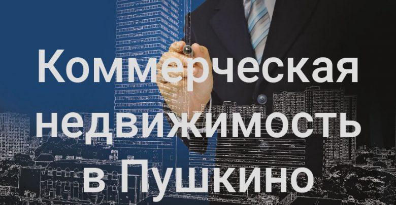 Коммерческая недвижимость в Пушкино.