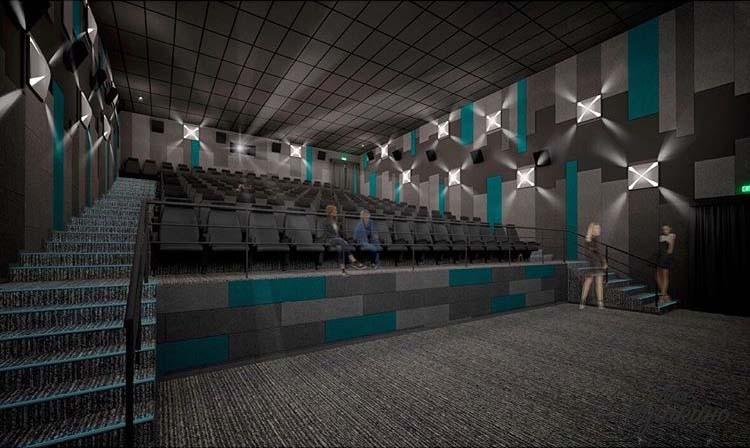 Кинотеатр Победа в Пушкино открылся?