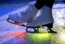Катки в Пушкино или где покататься на коньках?