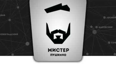 Мистер Пушкино-2018